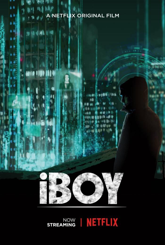 iBoy | © Netflix