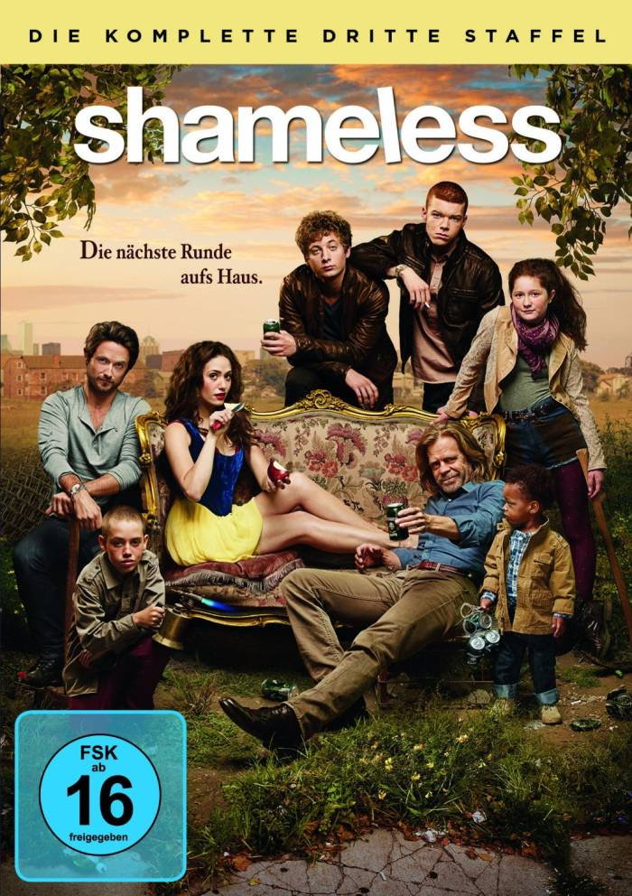 Shameless | © Warner Bros.
