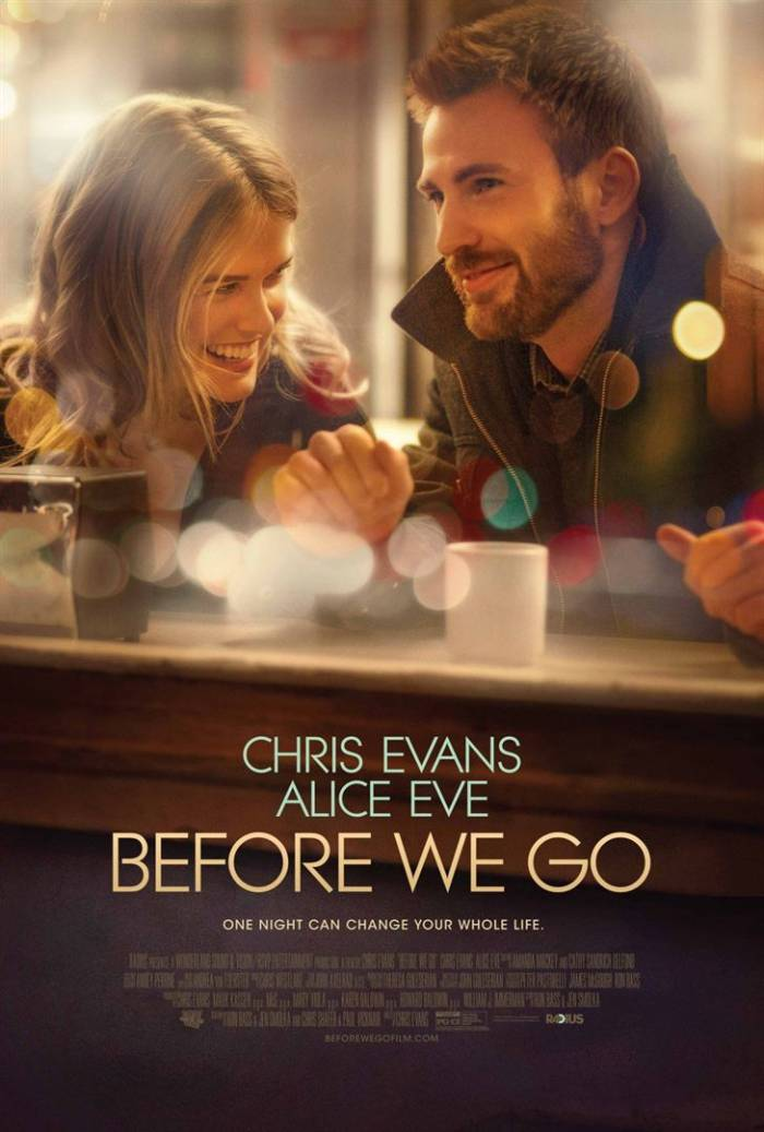 Before We Go | © RADiUS