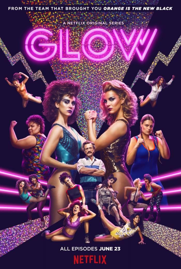 GLOW | © Netflix