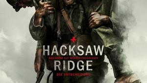 Hacksaw Ridge - Die Entscheidung | © Universum Film