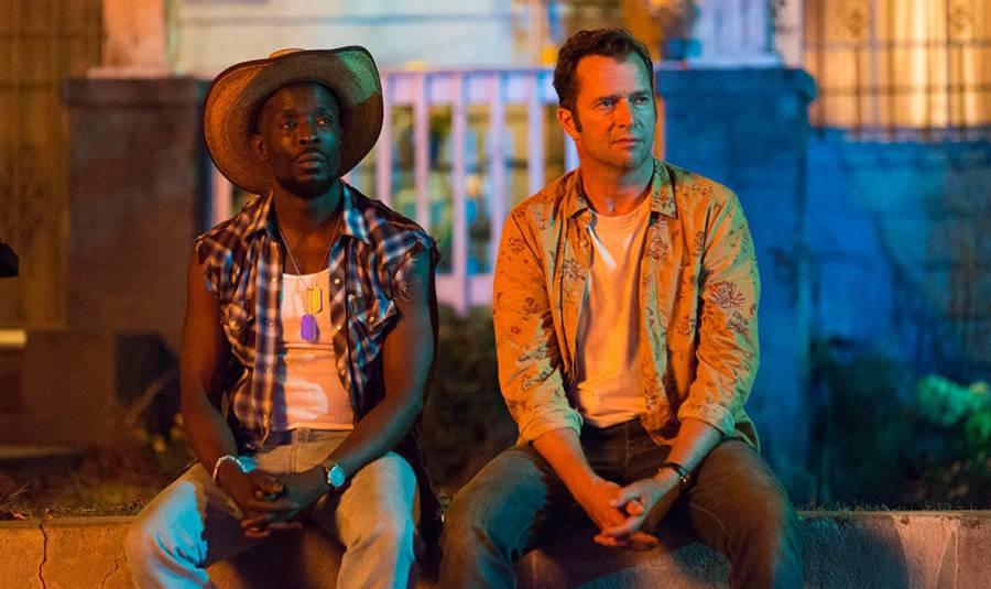 Szenenbild aus Hap and Leonard - Mucho Mojo | © SundanceTV