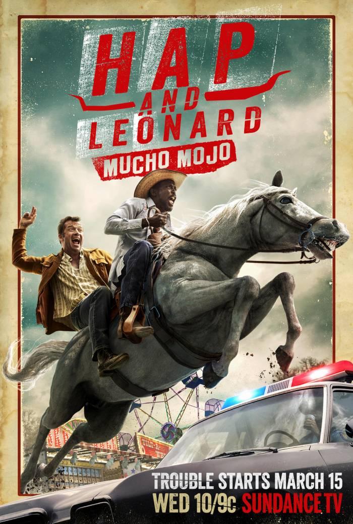 Hap and Leonard - Mucho Mojo | © SundanceTV