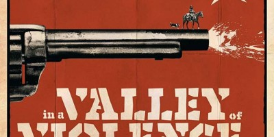 In a Valley of Violence   © Universal Pictures