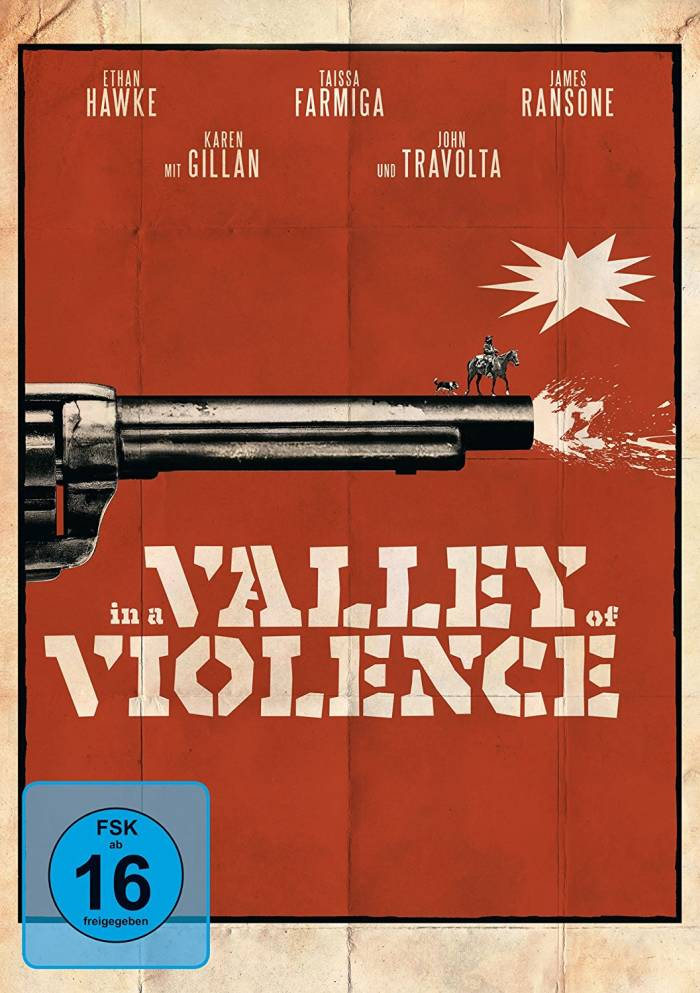In a Valley of Violence | © Universal Pictures