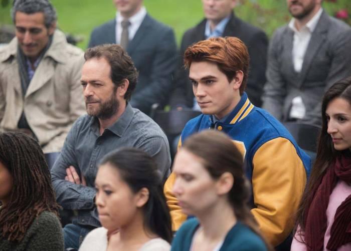 Szenenbild aus Riverdale   © Netflix