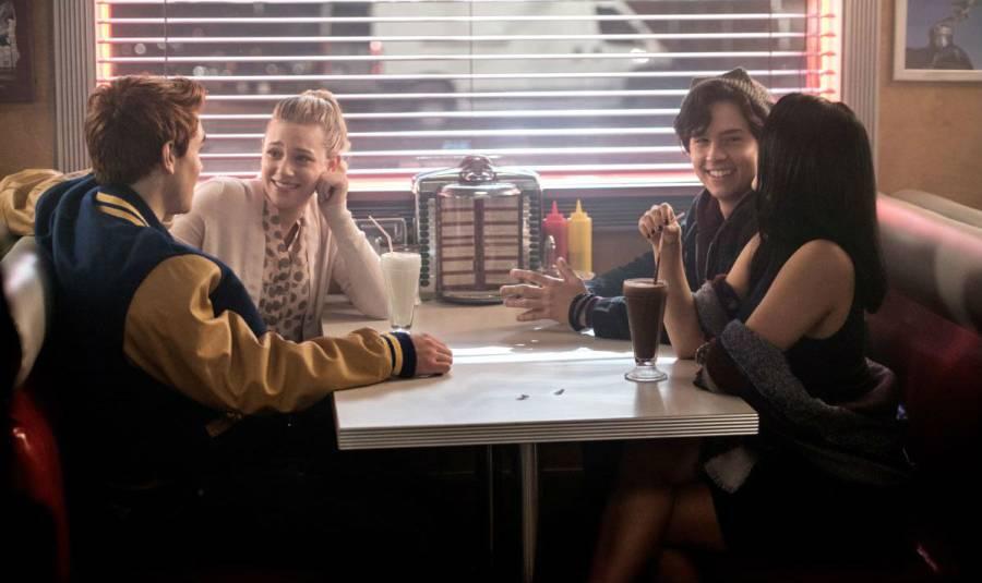 Szenenbild aus Riverdale | © Netflix