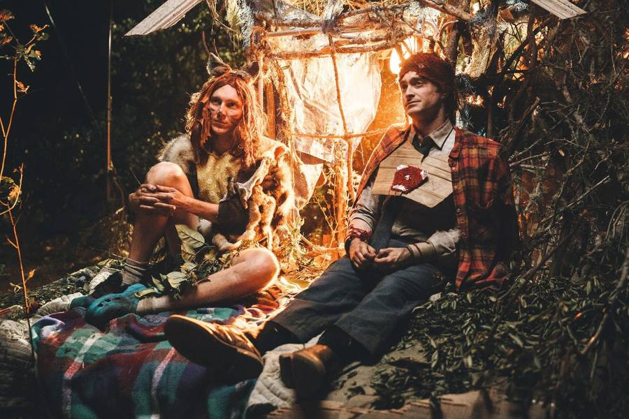 Szenenbild aus Swiss Army Man | © Koch Media