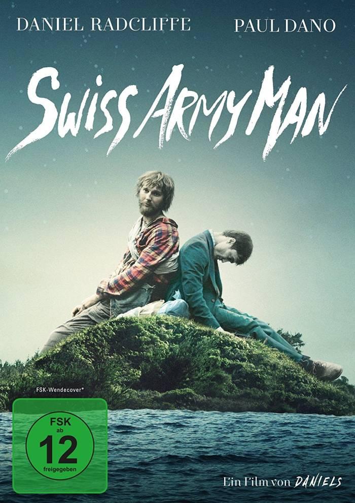 Swiss Army Man | © Koch Media