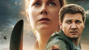 Arrival | © Sony Pictures Home Entertainment Inc.
