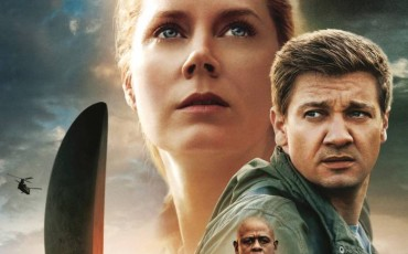 Arrival   © Sony Pictures Home Entertainment Inc.