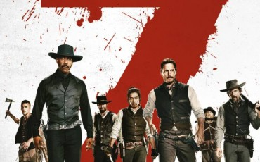 Die glorreichen Sieben | © Sony Pictures Home Entertainment Inc.