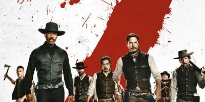 Die glorreichen Sieben   © Sony Pictures Home Entertainment Inc.