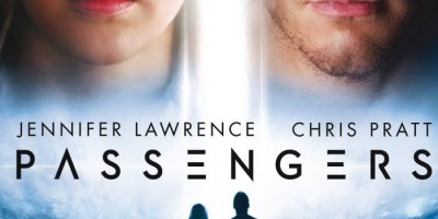 Passengers | © Sony Pictures Home Entertainment Inc.