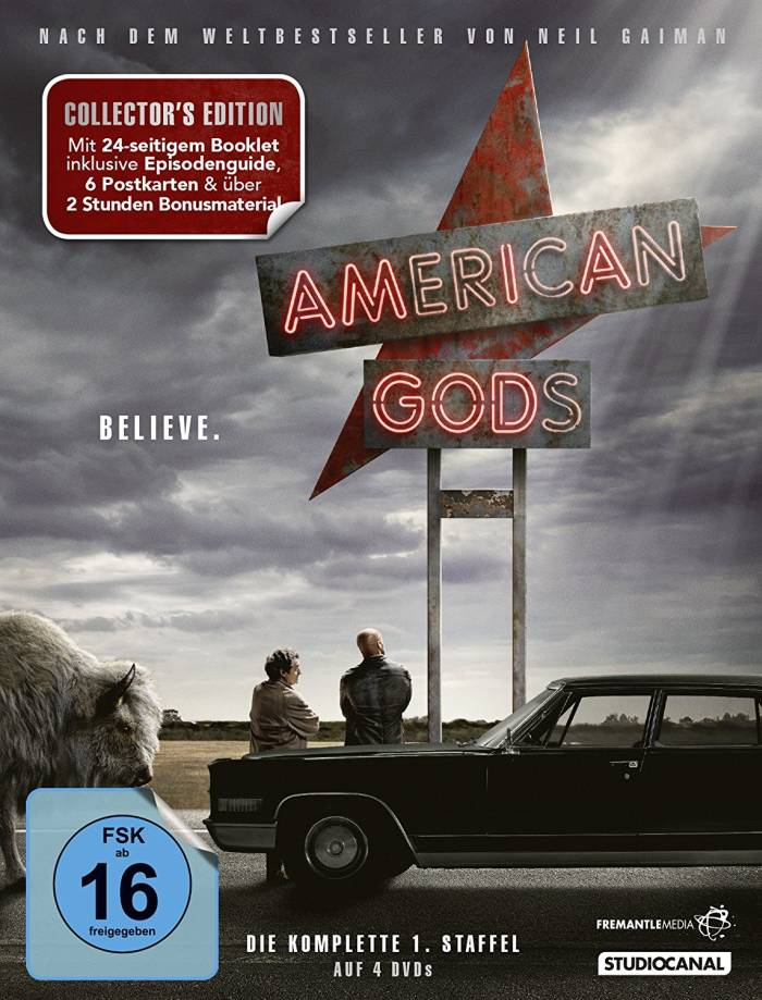 American Gods | Staffel 1