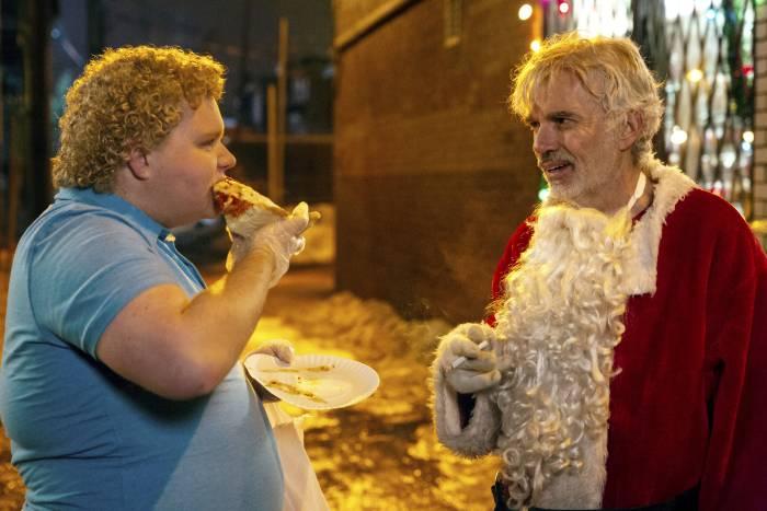 Szenenbild aus Bad Santa 2 | © Universum Film