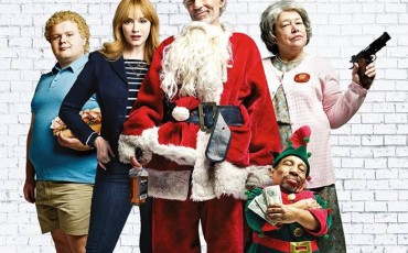 Bad Santa 2 | © Universum Film