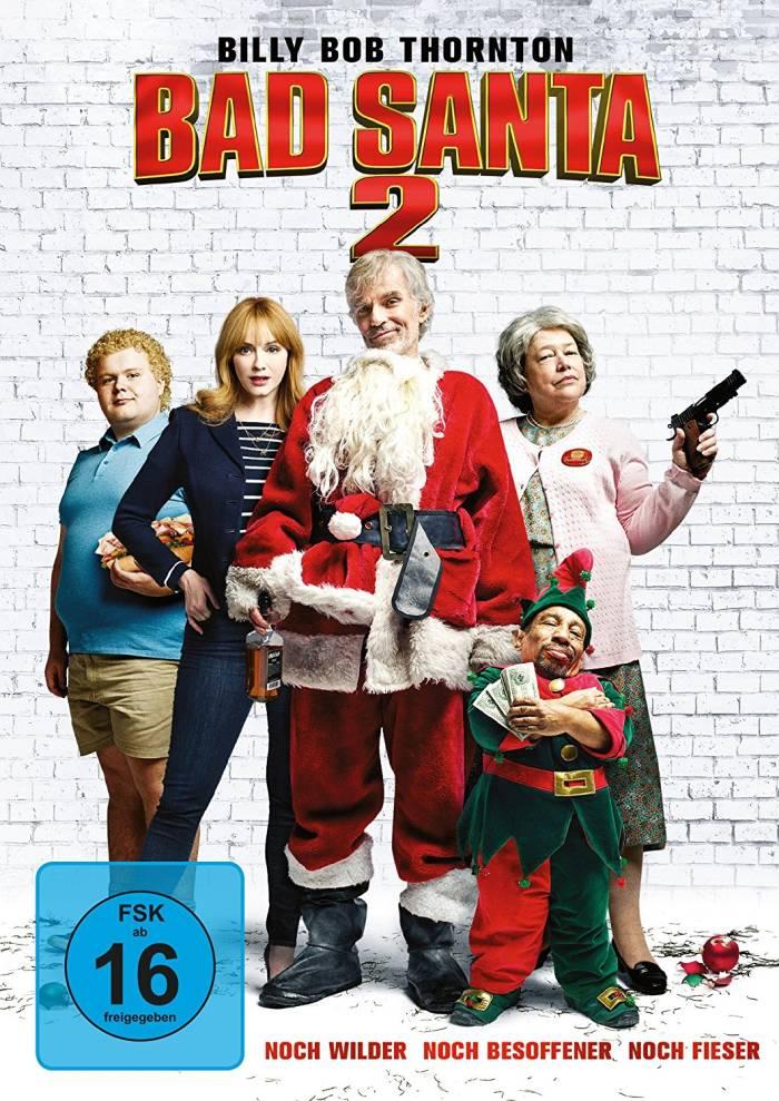 Bad Santa 2   © Universum Film