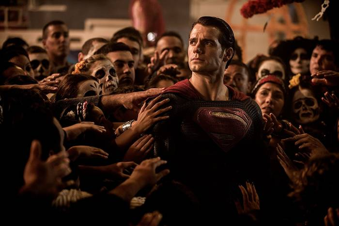 Szenenbild aus Batman v Superman: Dawn of Justice | © Warner Home Video