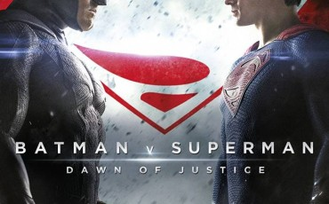 Batman v Superman: Dawn of Justice | © Warner Home Video