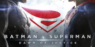 Batman v Superman: Dawn of Justice | © Warner Home Video