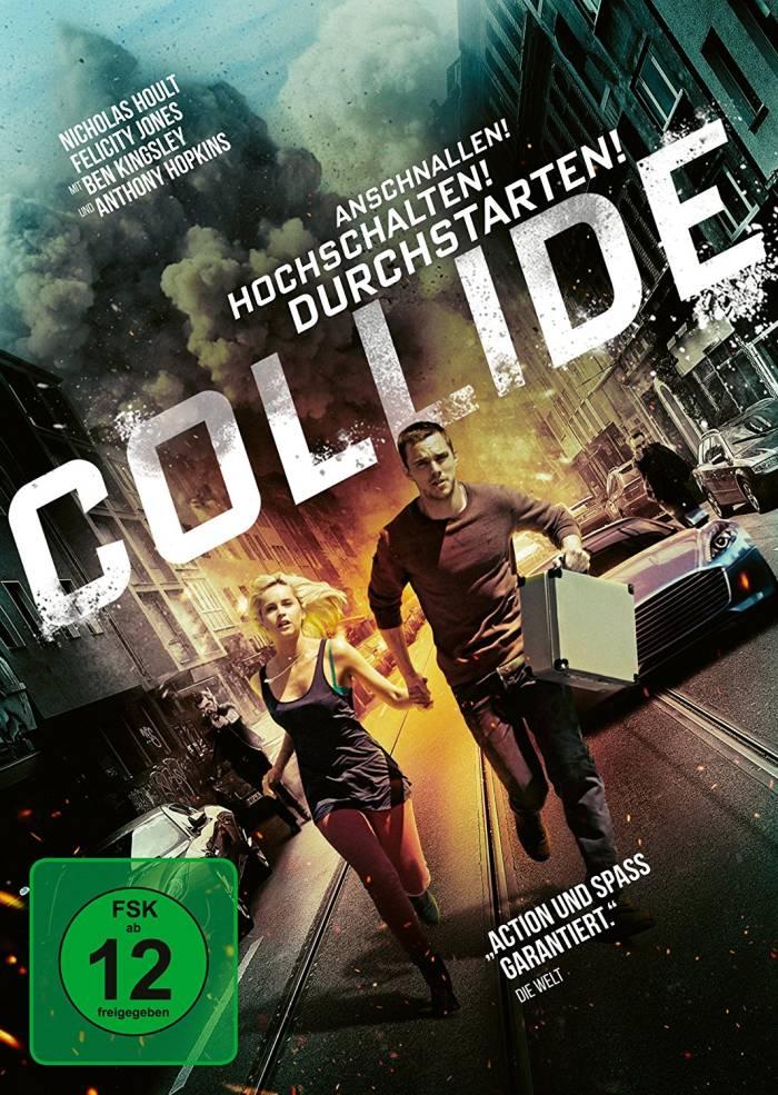 Collide | © Universum Film