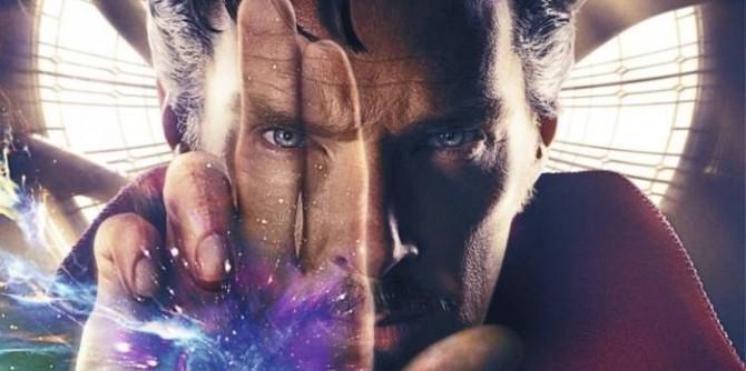 Doctor Strange   © Walt Disney