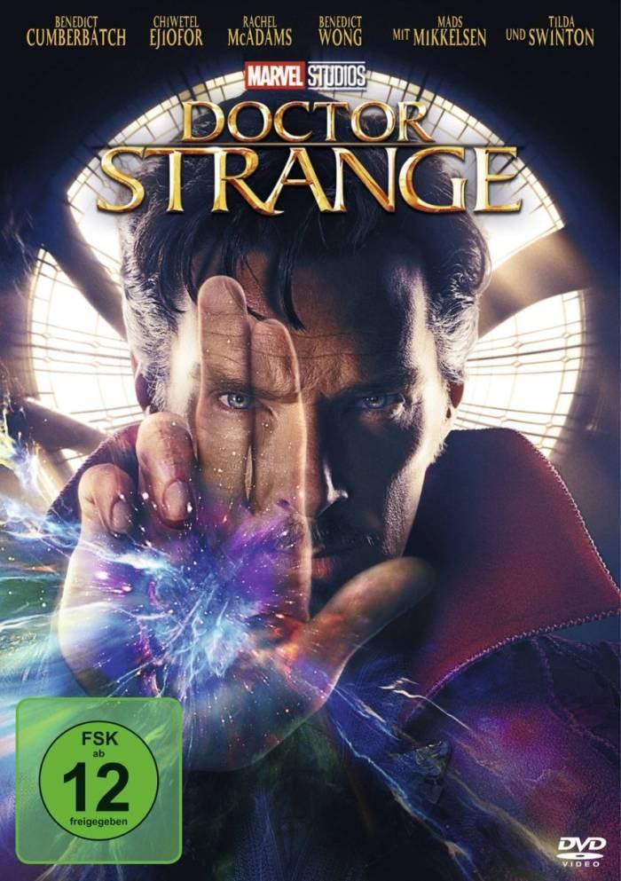 Doctor Strange | © Walt Disney