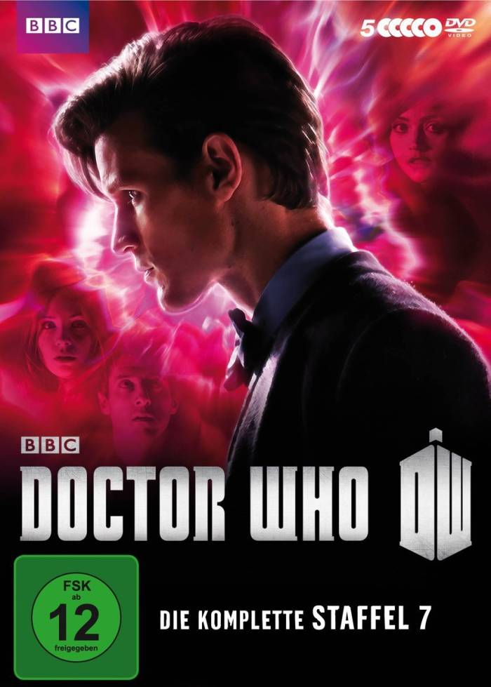 Doctor Who | Staffel 7
