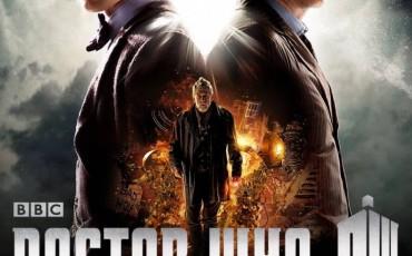 Doctor Who: Der Tag des Doktors | © WVG Medien