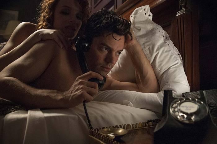 Szenenbild aus Fleming - Der Mann, der Bond wurde | © polyband