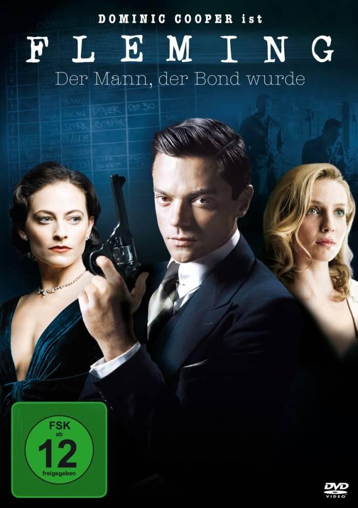 Fleming - Der Mann, der Bond wurde | © polyband