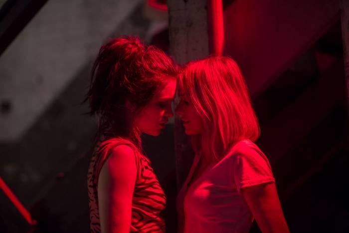 Szenenbild aus Gypsy | © Netflix