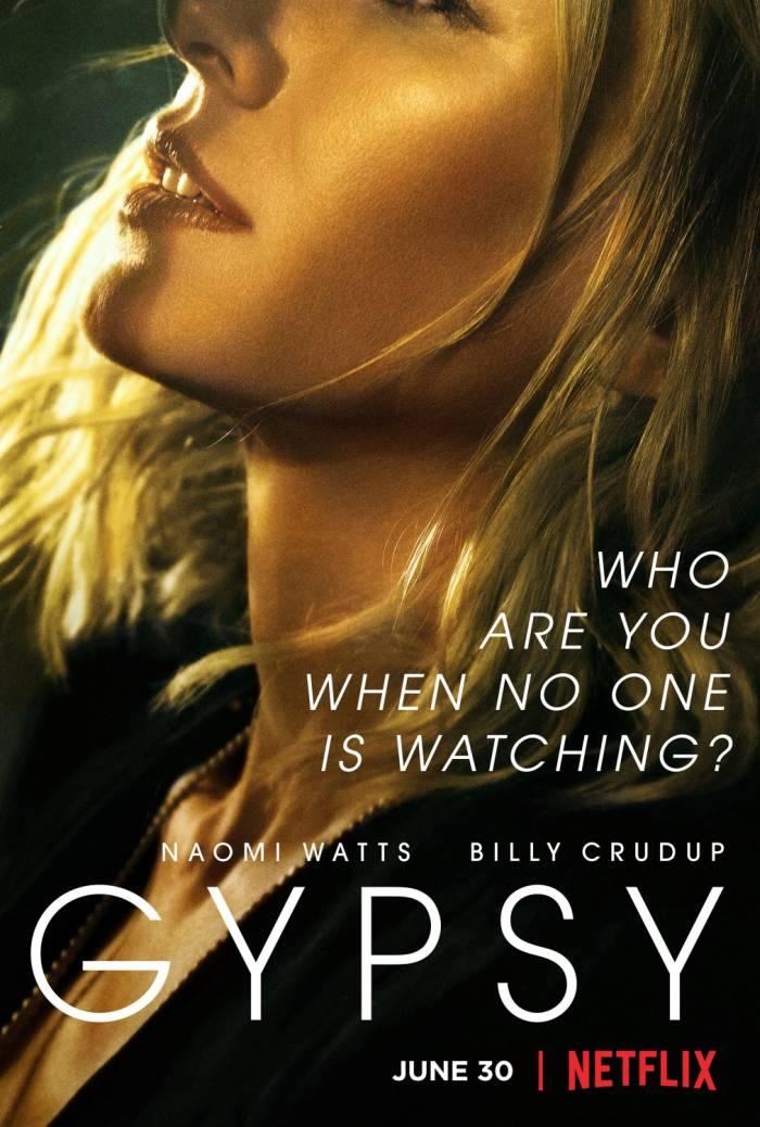Gypsy | © Netflix