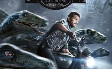 Jurassic World | © Universal Pictures