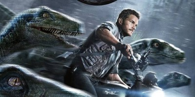 Jurassic World | © Universal Pictures