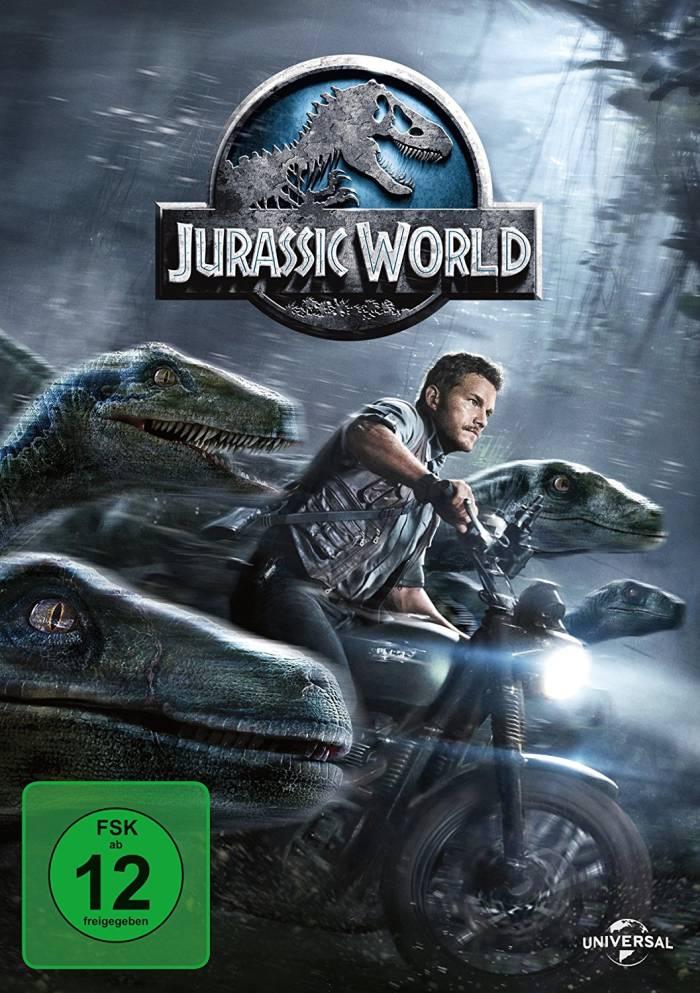 Jurassic World   © Universal Pictures
