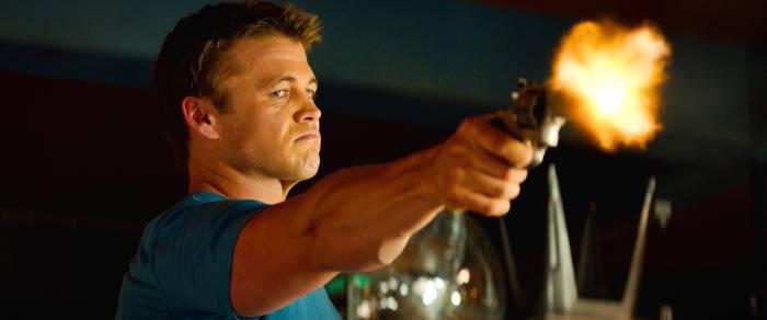 Szenenbild aus Kill Me Three Times - Man stirbt nur dreimal | © Universal Pictures