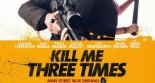 Kill Me Three Times - Man stirbt nur dreimal   © Universal Pictures