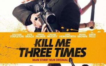 Kill Me Three Times - Man stirbt nur dreimal | © Universal Pictures