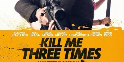 Kill Me Three Times - Man stirbt nur dreimal | © Universal Pictures