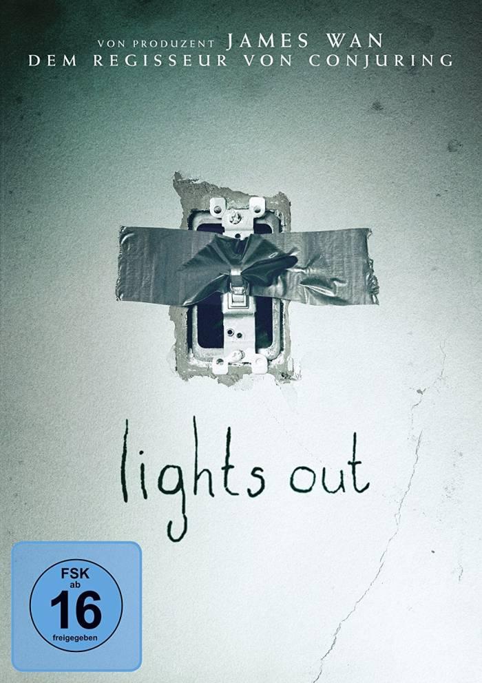 Lights Out | © Warner Home Video