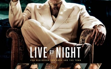 Live by Night | © Warner Home Video