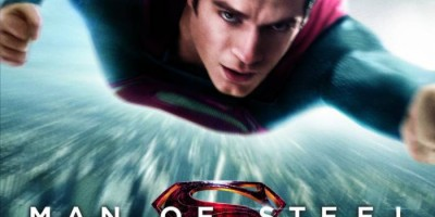 Man of Steel | © Warner Home Video