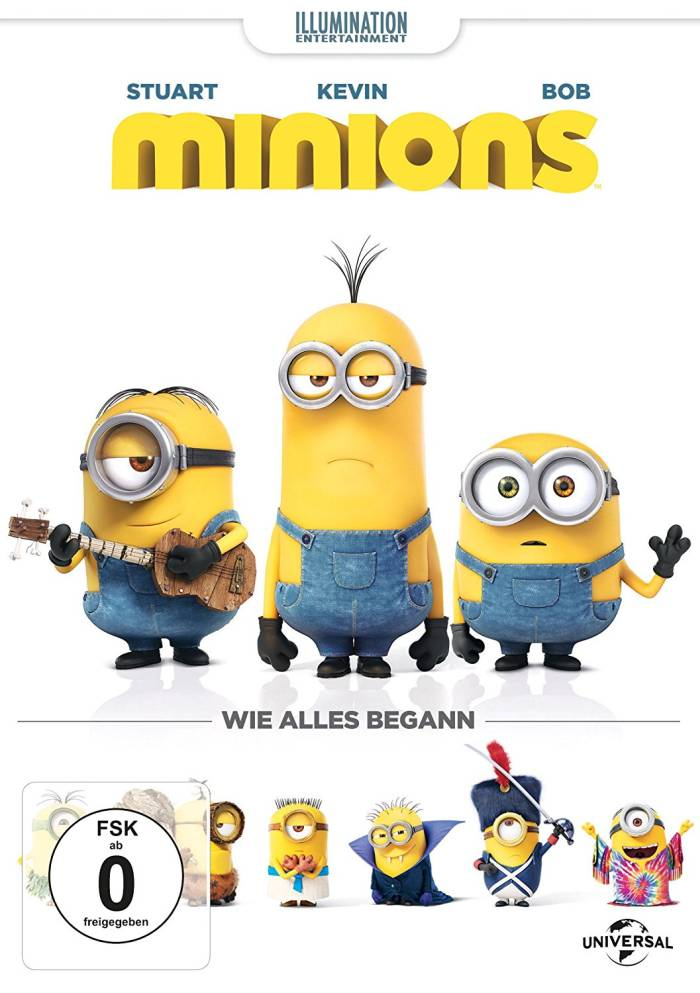 Minions | © Universal Pictures