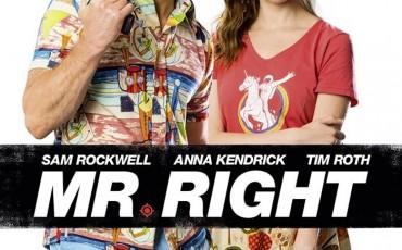 Mr. Right | © Universum Film