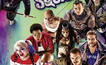 Suicide Squad | © Warner Home Video
