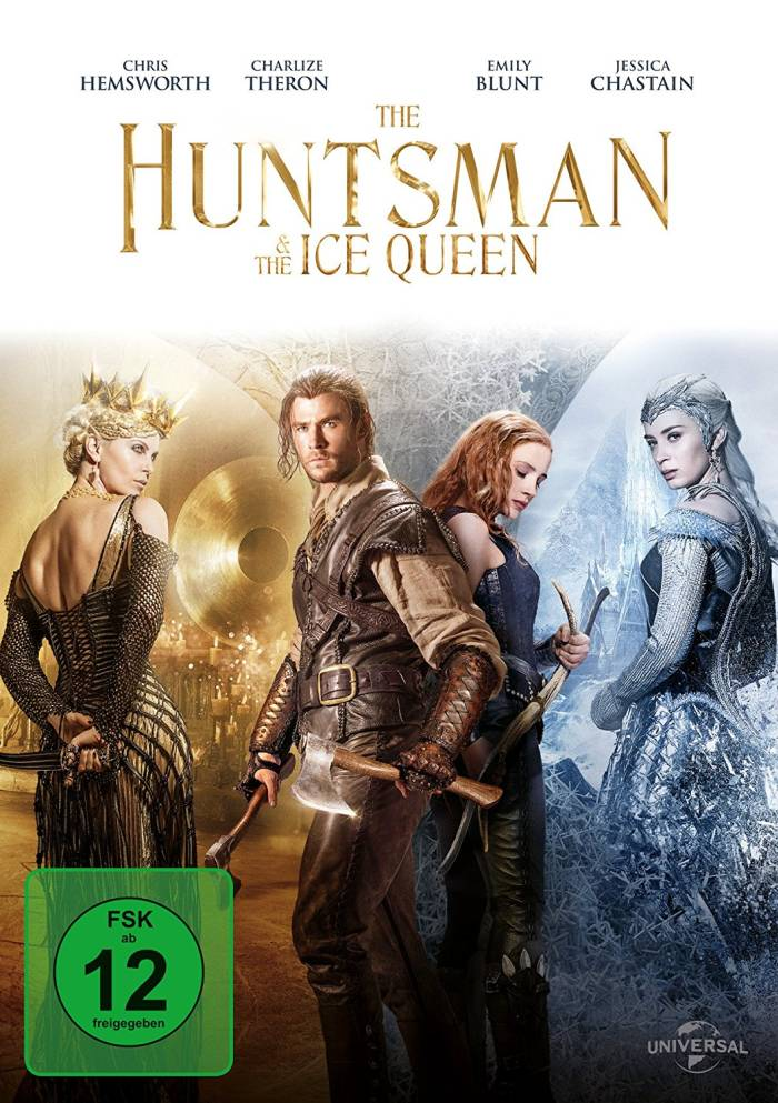 The Huntsman & the Ice Queen | © Universal Pictures