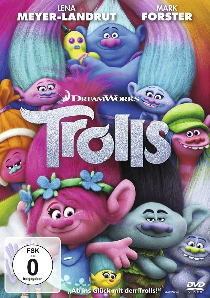 Trolls | © Twentieth Century Fox
