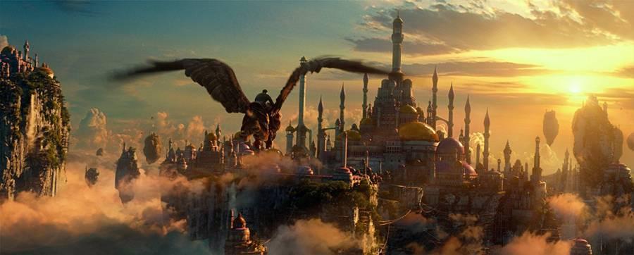 Szenenbild aus Warcraft: The Beginning | © Universal Pictures